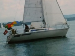 Bénéteau First 28 Sailing Yacht