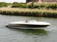 Chris Craft 28 Corsair Sportboot
