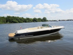Chris Craft Launch 27 Heritage Motoryacht