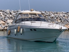 Bavaria 380 soft top Hard Top Yacht