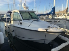 Boston Whaler BOSTON 285 CONQUEST Pilotina