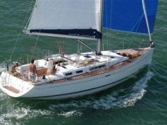 Dufour 455 Grand Large Zeiljacht