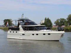 Altena Family 126 Trawler