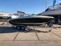 SEA RAY 220 SUN SPORT Bowrider