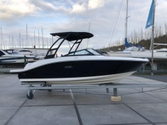 SEA RAY 190 SPX Bowrider-vene