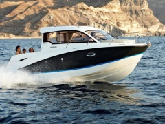 Quicksilver Activ 705 Cruiser Pilothouse