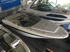 Bayliner CAPRI 2352 BF Pilothouse