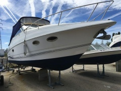Chris Craft 25 Crown Sportboot
