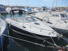 Regal 2450 Lsc Barco desportivo