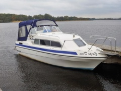 Viking 22 Kajütboot