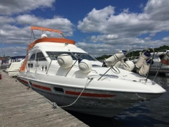 Sealine 330 Flybridge Flybridge