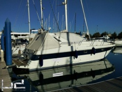 Marchi 42 Ht Hard Top Yacht