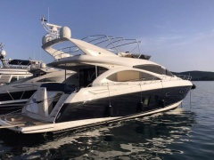 Sunseeker 70 MANHATTAN Flybridge