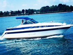 Chris Craft 262 Sport Yacht a Motore