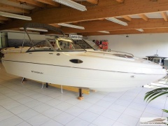 Stingray 208 CR Kajütboot