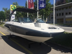 Sea Ray SPX 210 US Sportboot