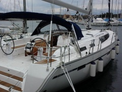 Bavaria 51 Cruiser Sailing Yacht