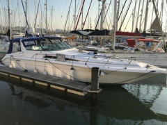 Sea Ray Sundancer 440 DA Sport Boat