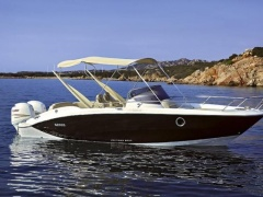 Sessa Key Largo 27 Motor Yacht