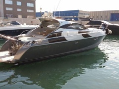 Rizzardi INCREDIBLE 45S Hard Top Yacht