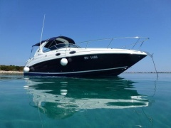 Sea Ray Sundance 315 Sportboot