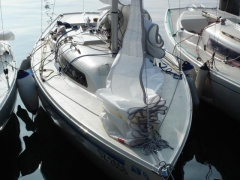 H-Boot OL H-Boot Yacht a vela