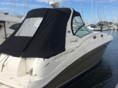 SeaRay 355 Sundancer Motor Yacht