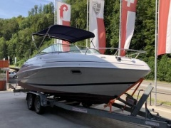 Four Winns 205 Sundowner Sportboot