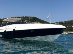 Performance 1407 ecoSpeed Motor Yacht