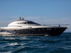 Fashion Yachts fashion 55 Yacht a Motore
