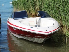 Chris Craft 19 Bow Rider Sportboot