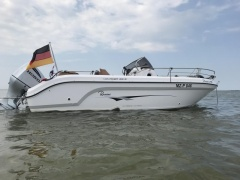 Ranieri International 23S Voyager Sportboot