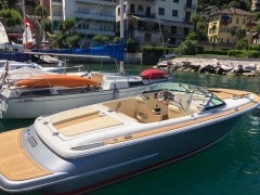 Chris Craft corsair 22 heritage edition Motoryacht