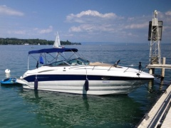 Crownline 280 CR Yacht a Motore