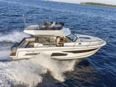 Jeanneau MERRY FISHER 1095 LEGENDE Hardtop