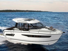 Jeanneau MERRY FISHER 895 LEGEND Pilothouse