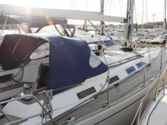 Sweden Yachts SWEDEN 42 Sailing Yacht