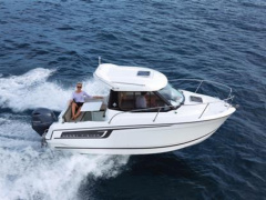 Jeanneau MERRY FISHER 605 Pilothouse