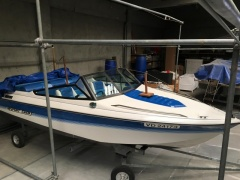 Sport-Craft Sprint 1600 Cb Sportboot