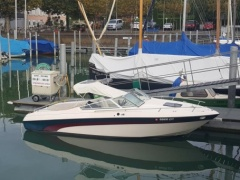 Bluewater Yachts Marque Sportboot