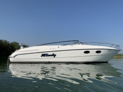 Windy 28 Motor Yacht
