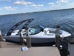 Regal LS 2 NEUES MODELL 2020 Bowrider-vene