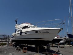 Admiral Fly Admiral yachting 120 Flybridge