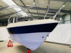 Eolo 590 DAY Yacht a Motore