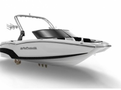 MasterCraft NXT20 WAKE AND SURF Wakeboard/Wakesurf
