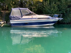 Regal 255 XL Ambassador Sport Boat