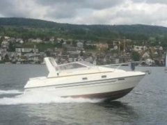 Falcon 22 Pilothouse