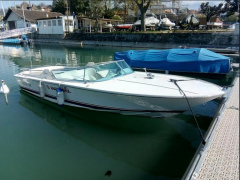Colombo Super Indios 21 Runabout
