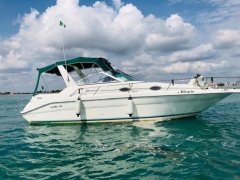 Sea Ray 270 Motoryacht