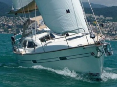 Northshore Yachts Southerly 35 RS Yate a vela